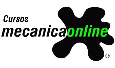 Cursos Mecânica Online®